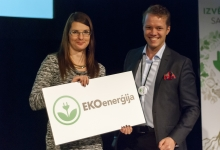 EKOenerģija, elektroenerģijas ekosertifikāts