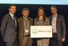 EKOenerģija, elektroenerģijas ekosertifikāts, Latvijas Dabas fonds