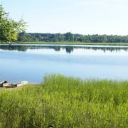 Ķerkliņu ezers